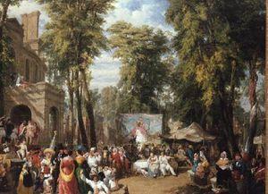 Bal De La Ville De Paris
