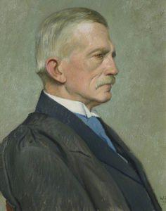 Sir Arthur Hutchison