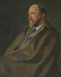 Sir Francis Darwin