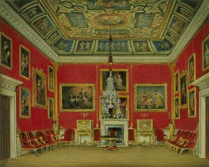 Buckingham House, Second Drawing Room