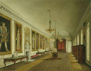 Kensington Palace, Queen's Gallery