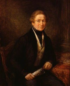 Sir Robert Peel, 2nd Bt -