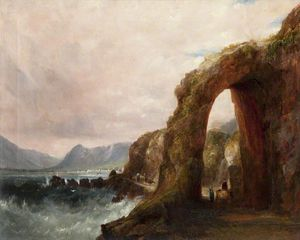 Red Bay, County Antrim