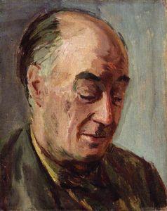 Sir Desmond Maccarthy -