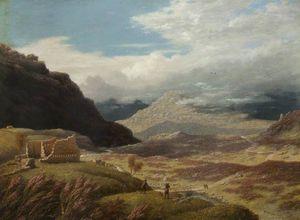 Rob Roy's Castle, Scotland