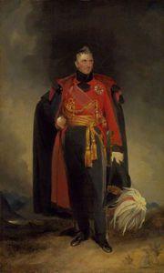 General Sir George Murray