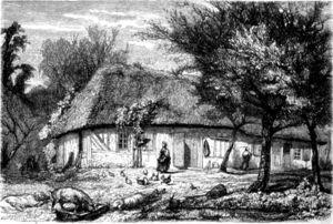 Vauquelin Birth House