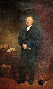 Alexander Randall, Founder Of The Kentish Bank