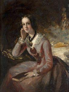Charlotte Hope Scott, Granddaughter Of Sir Walter Scott