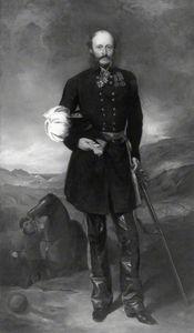 George Charles Bingham, 3rd Earl Of Lucan