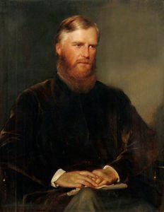 Sir Samuel Hoare