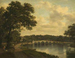 Richmond on Thames – Morning