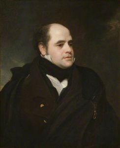 Sir John Franklin -