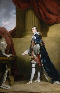 The Most Honourable Charles Watton-wentworth