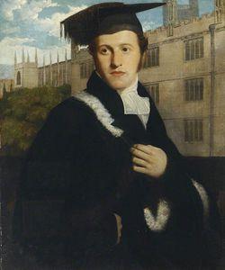 Undergraduate, Perhaps Sir Henry Delves Broughton, Bt