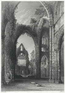 The Western Window, Tintern
