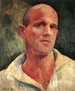 Self Portrait -