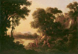 Death Of Eurydike