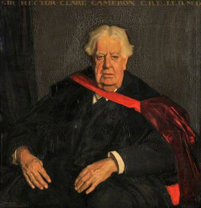 Sir Hector Clare Cameron -
