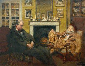 Sodales - M. Steer et M. Sickert