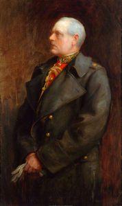 Lieutenant General Sir William Edmund Franklyn