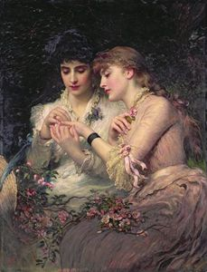 A Thorn Amidst Roses