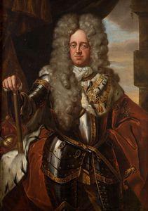 Portrait Of Johann Wilhelm, Elector Of The Palatinate