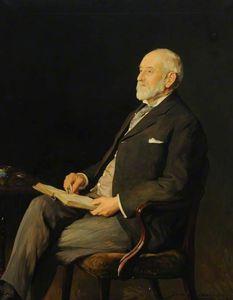Sir Thomas Reckitt