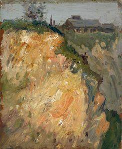 Cliff Top Cottage