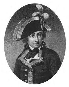 General Jean-charles Pichegru