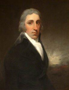 Sir John Trevelyan