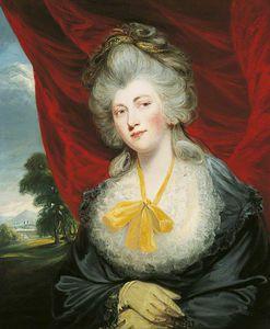 The Honourable Isabella Ingram