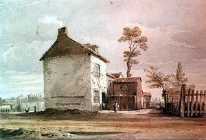 Pests' Houses, Tothill Fields