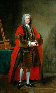 Sir John Lister Kaye