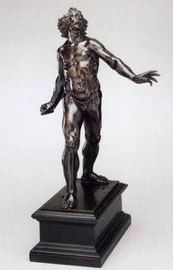 Nude Warrior_2