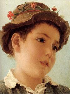 Peasant Boy From Capri