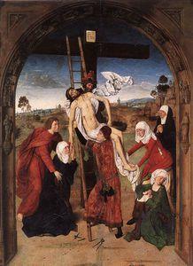 Passion Altarpiece (central)_2