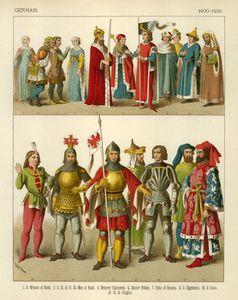 German Costume - (12)