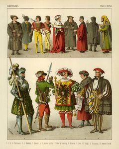 German Costume - (13)