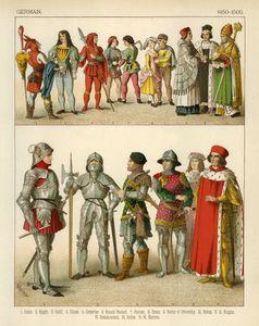 German Costume - (14)