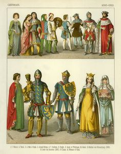 German Costume - (8)