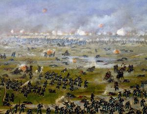 Battle Of Curupayty