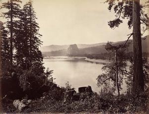 Beacon Rock River