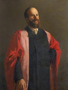 Sir John Edwin Sandys