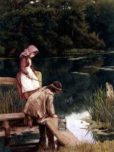 Rustic Anglers