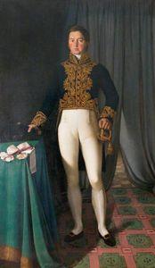 Sir Augustus Foster