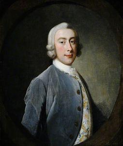 Sir Thomas Hesketh