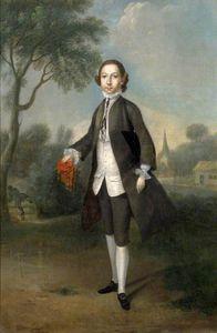 Sir William Benett