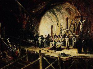 Inquisition Scene
