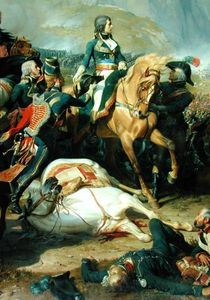 The Battle Of Rivoli